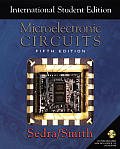 Microelectronic Circuits 5th Edition International Edition