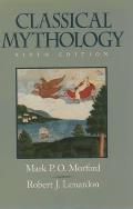 Classical Mythology 6ed