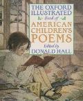 Oxford Illustrated Book of American Childrens Poems