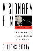 Visionary Film The American Avant Garde 1943 2000