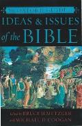 Oxford Guide To Ideas & Issues Of The Bible