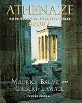 Athenaze : an Introduction To Ancient Greek (2ND 03 Edition)