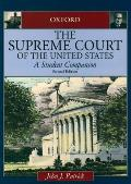 Supreme Court Of The United States 2nd Edition