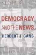 Democracy & The News