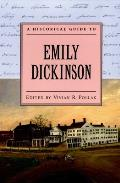 Historical Guide To Emily Dickinson