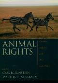 Animal Rights: Current Debates and New Directions Cover