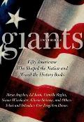 Invisible Giants 50 Americans Who Shaped