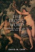 The Erotic Word