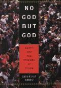 No God But God Egypt & the Triumph of Islam
