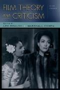 Film Theory & Criticism 6th Edition
