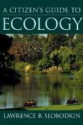 Citizens Guide To Ecology