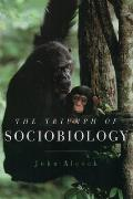 Triumph of Sociobiology (01 Edition)
