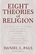 Eight Theories of Religion (2ND 06 Edition)
