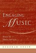 Engaging Music Essays in Music Analysis