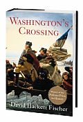 Washington's Crossing Cover