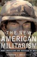 New American Militarism