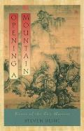 Opening a Mountain Koans of the Zen Masters