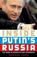 Inside Putins Russia