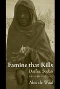 Famine that Kills