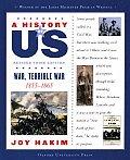A History of US: War, Terrible War