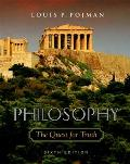 Philosophy The Quest For Truth 6th Edition