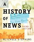 A History of News