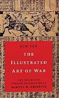 Illustrated Art of War Definitive English