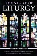 The Study of Liturgy