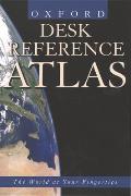Desk Reference Atlas