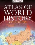 Atlas Of World History Concise Edition