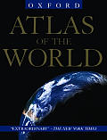 Oxford Atlas Of The World 11th Edition