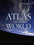 Oxford Atlas of the World Deluxe Edition