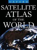 Oxford Satellite Atlas Of The World