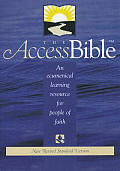 Bible Nrsv Access An Ecumenical Learning