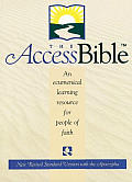 Bible Nrsv Access Apocrypha