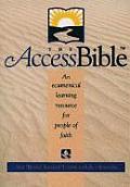 Bible NRSV Access Apocrypha