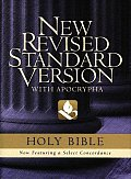 Bible Nrsv Holy Bible New Revised Standard Version With Apocrypha