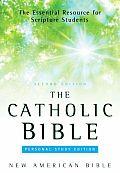 Bible Nab Personal Study Edition Catholic