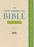 Bible NAB New American Bible Revised Edition Compact Edition