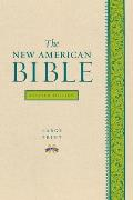 Bible NAB New American Bible Revised Edition Large Print Edition