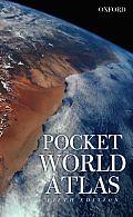 Oxford Pocket World Atlas 5TH Edition