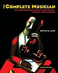 Complete Musician 2nd Edition