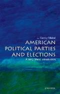 American Political Parties and Elections (07 Edition) Cover