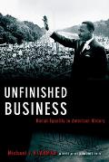 Unfinished Business Racial Equality in American History
