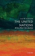 United Nations: a Very Short Introduction (08 Edition)