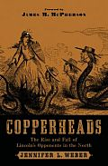 Copperheads The Rise & Fall Of Lincolns