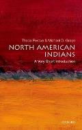 North American Indians (10 Edition)