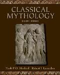 Classical Mythology Cover