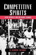 Competitive Spirits Latin Americas New Religious Economy