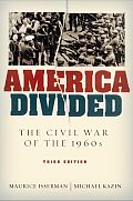 America Divided The Civil War Of 3rd Edition
